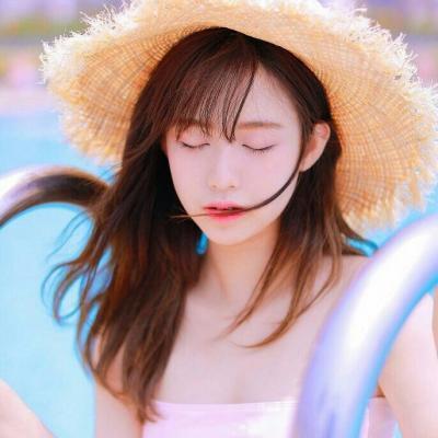 小清新女生QQ头像_高清好看的微信小清新女生头像图片大全_美头网