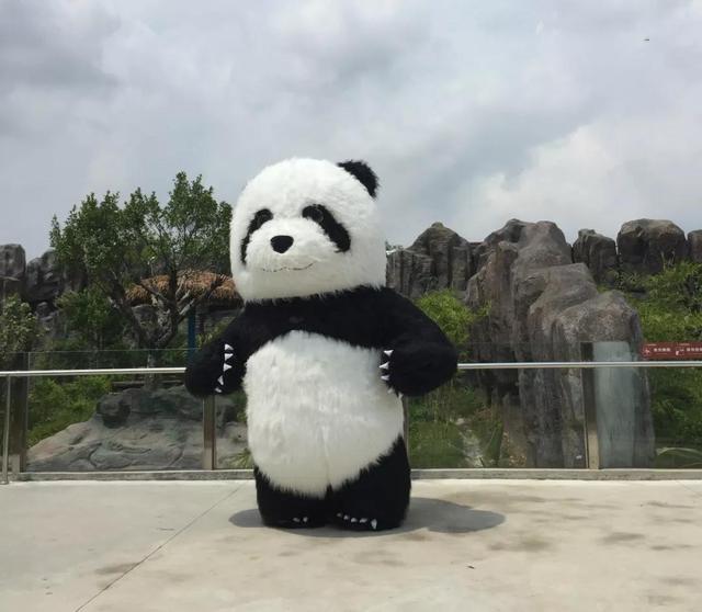 寮步镇香市动物园