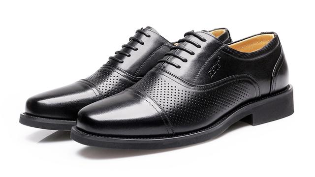 老式军用大头皮鞋