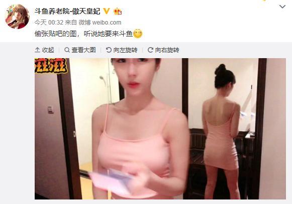 熊猫女主播i苏恩直播剪辑-15-妖姬屋