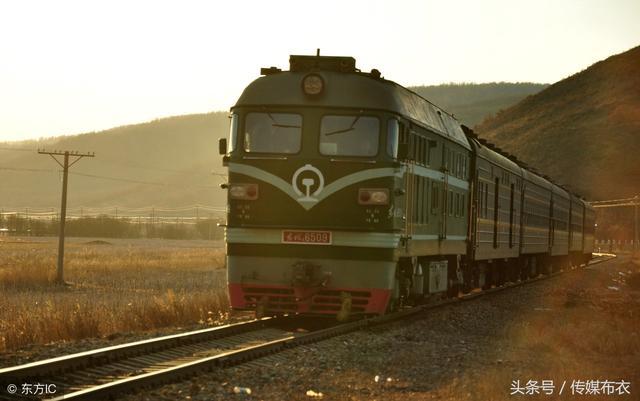 绿皮火车图片大全图片