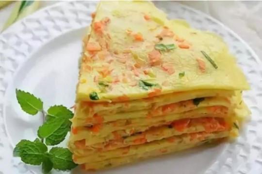中国早餐100种大全