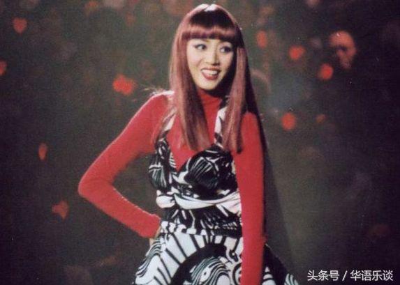 香港有哪些女歌手