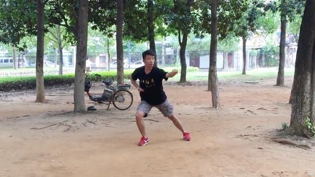 滄州孟村八極拳官網