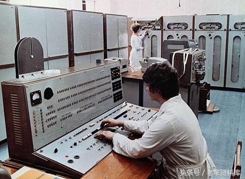 苏联黑科技