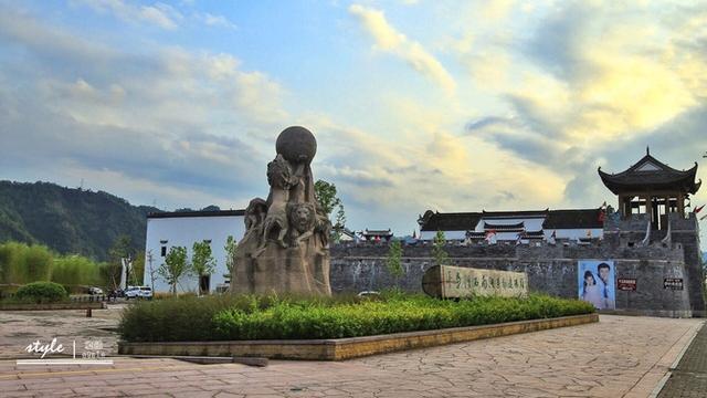 千岛湖蛇岛