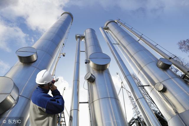 中国天然气从哪进口