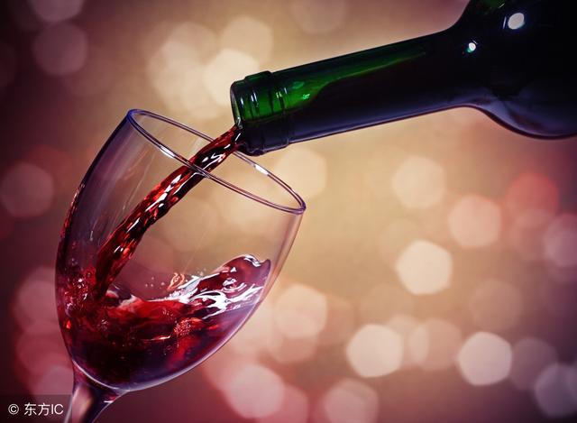 关于红酒的几个知识你一定要了解!