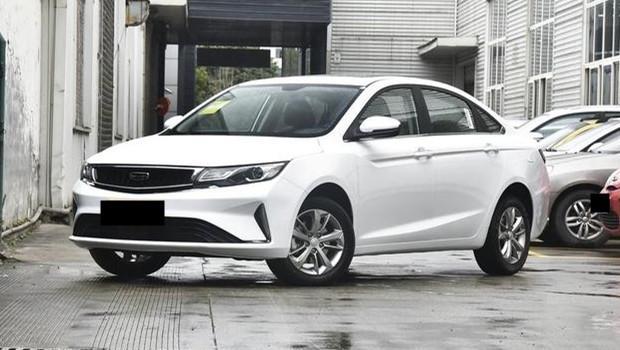 取消1.8L发动机,起售价7.78万起,详细解析吉利新款帝豪GL
