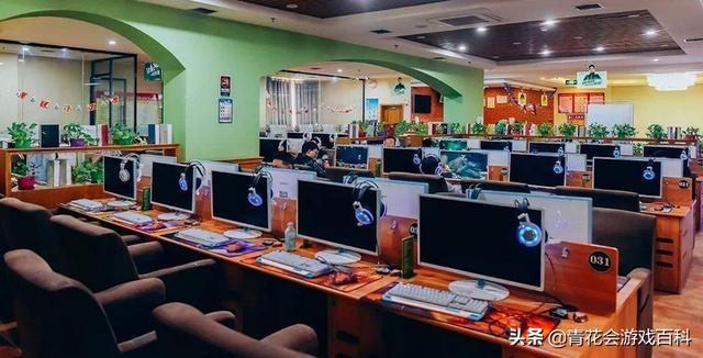 网咖网吧的电脑配置一般般但速度为什么就是快?真正原因在这里!