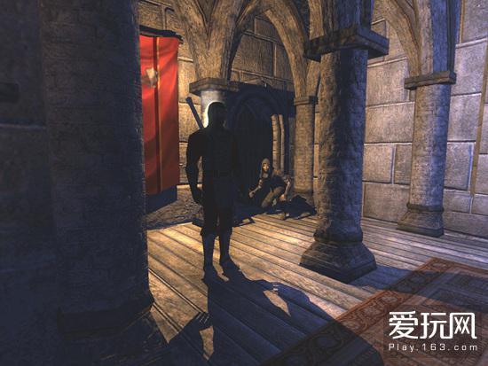 游戏史上的今天:在暗处重获新生《神偷3:致命阴影》 Id Software 游戏资讯 第7张