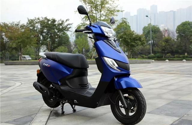 评测_论坛_轻骑铃木 骏威GSX125QS125-3K 摩托车价格-牛摩网