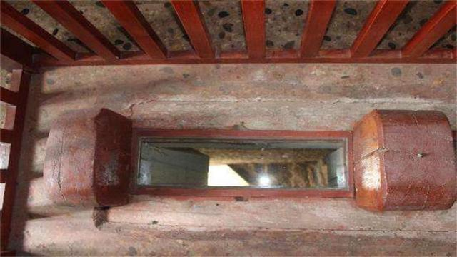 布达拉宫内部图片欣赏