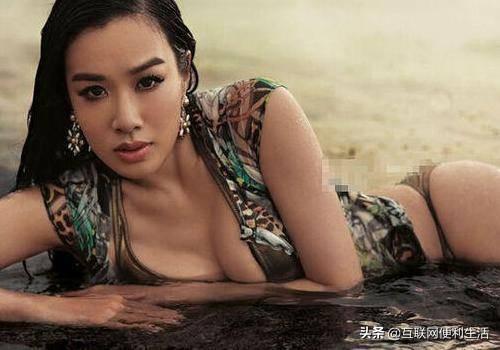 香港女明星图片大全