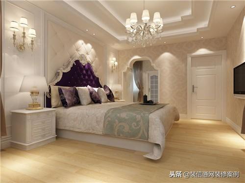 室内哪些区域安装壁灯最好呢,壁灯增色你的空间