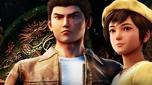 前世嘉制作人铃木裕 承诺永不放弃开发《莎木4》 PlayStation 游戏资讯