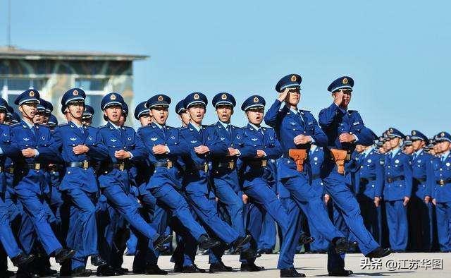 走进空军工程大学,为全国考生揭秘这所久负盛名的军中名校