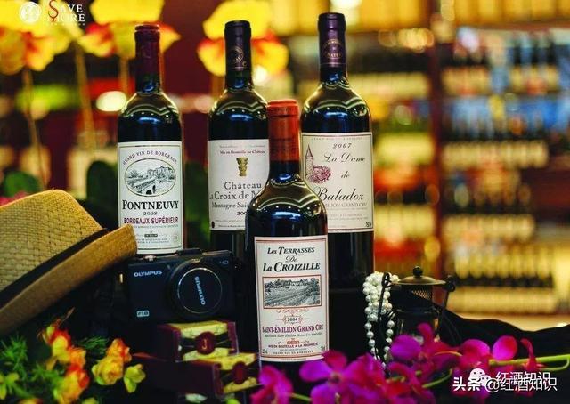 关于葡萄酒,一些你必须知道的基础知识!