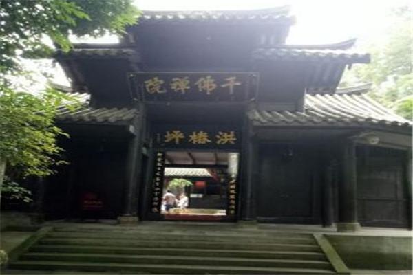 乐山2个5A级景区资讯,有四大佛教名山,更有最大的摩崖石刻佛像