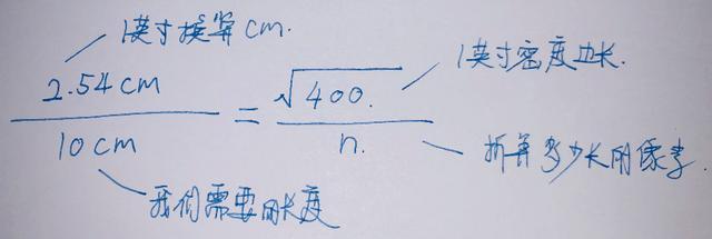 电脑尺子,网页写入一个10cm长的尺子,不管任何分辨率的屏幕上都显示10cm?