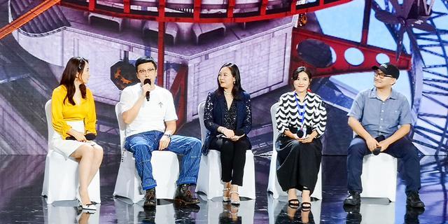 原创动漫《灵笼》首次亮相上海国际电影节,助力国漫乘风破浪 业界信息 第2张