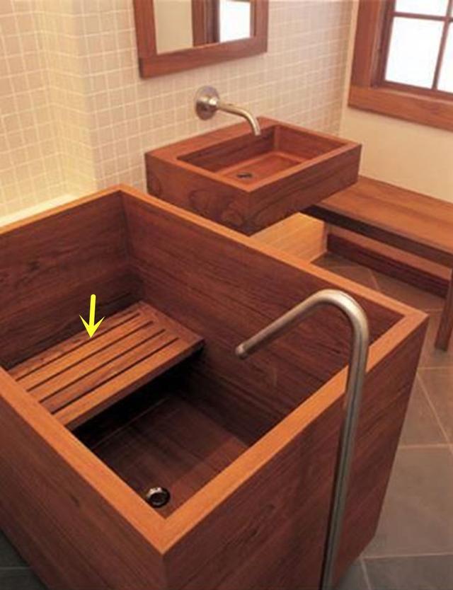 浴缸设计效果图