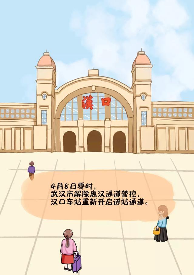 武汉火车站图片大全