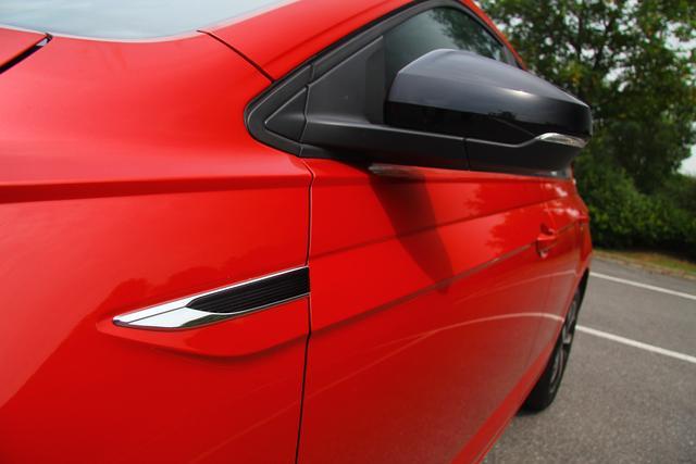 越级而立 试驾上汽大众全新一代Polo Plus