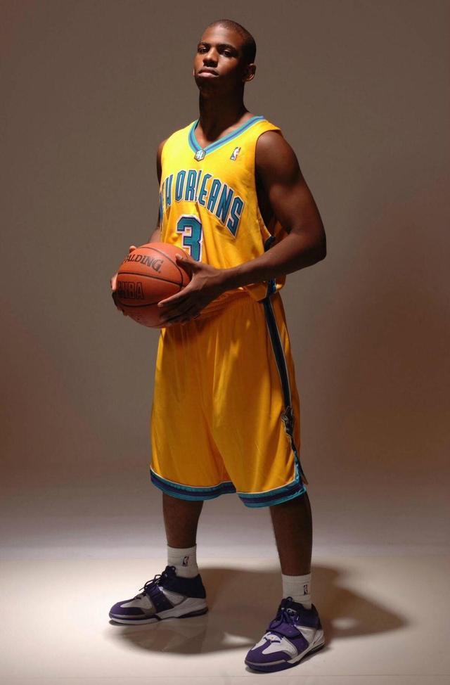 NBA名人传之克里斯保罗(二) 骑士迪昂
