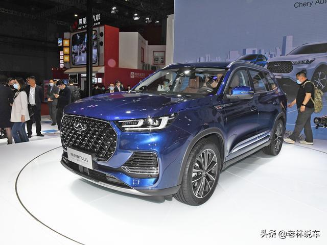 2021年最值得推荐新上市SUV,人人买得起_易车