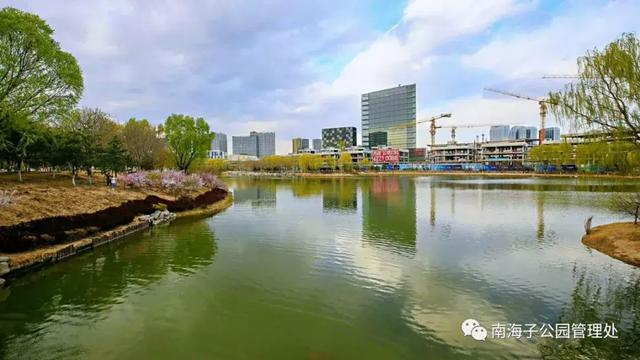 好消息!北京念坛公园要改造提升啦