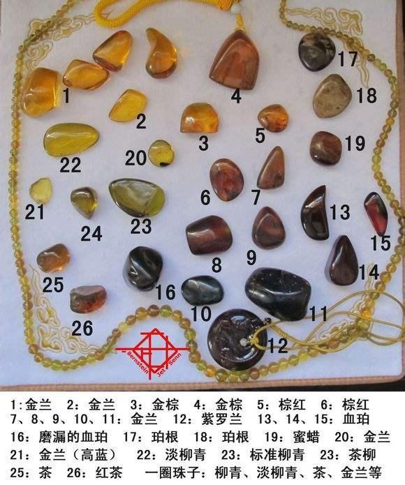 缅甸老蜜蜡手串价格及图片欣赏,不得不说它那种别样的美!   ...