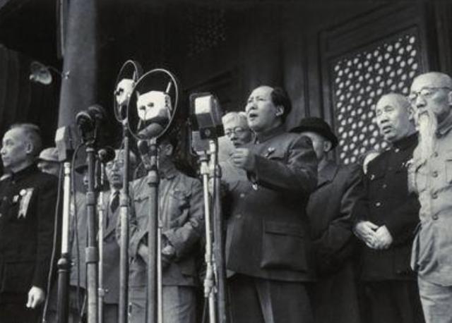平津战役纪念馆图片