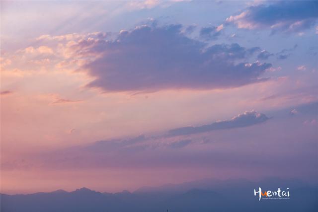 银川夜景图片真实图片