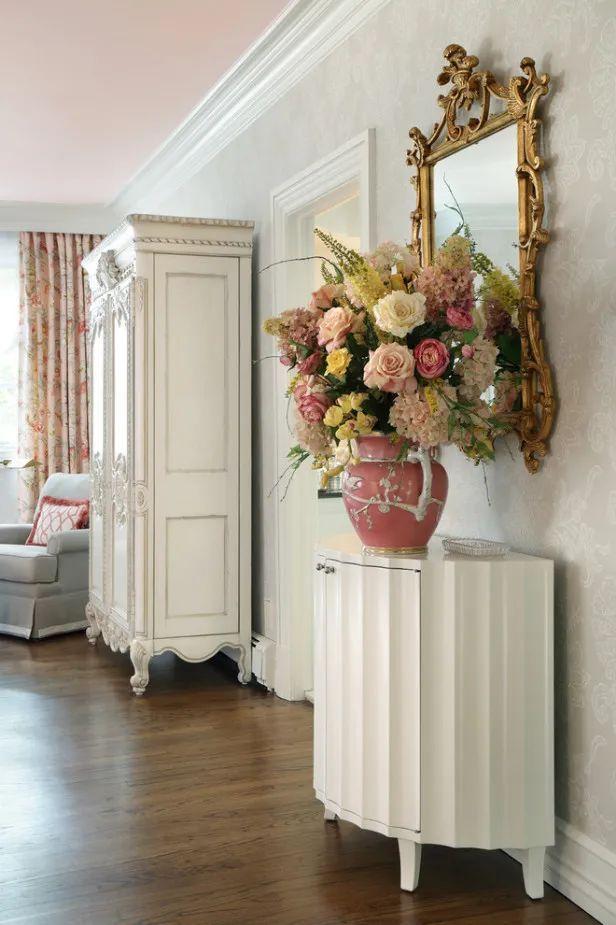 公主房设计,成为女王的优雅方式从装修开始