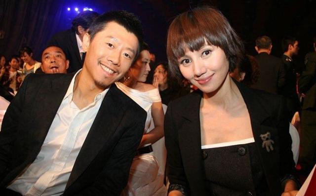 袁泉的老公是谁?袁泉和夏雨现在有没有孩子_腾讯网