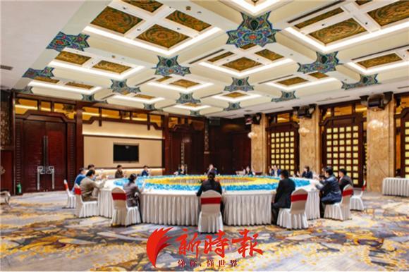 蓝海大酒店