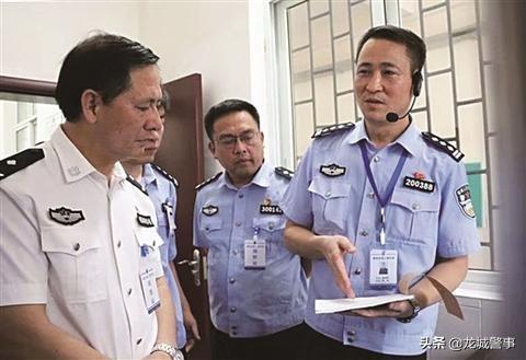 柳州市第一看守所人性化执法,特许在押人员外出别... -手机搜狐