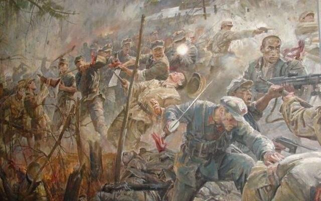 红军十场著名败仗,三个方面军反围剿失败,西路军全军覆灭