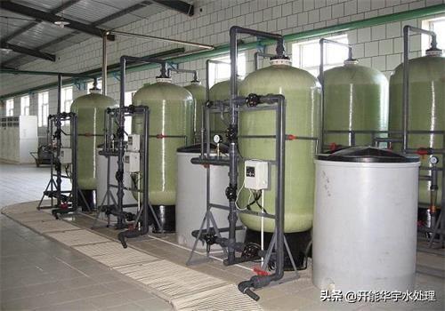 河北唐山全自动软化水设备型号价格 - 中国供应商