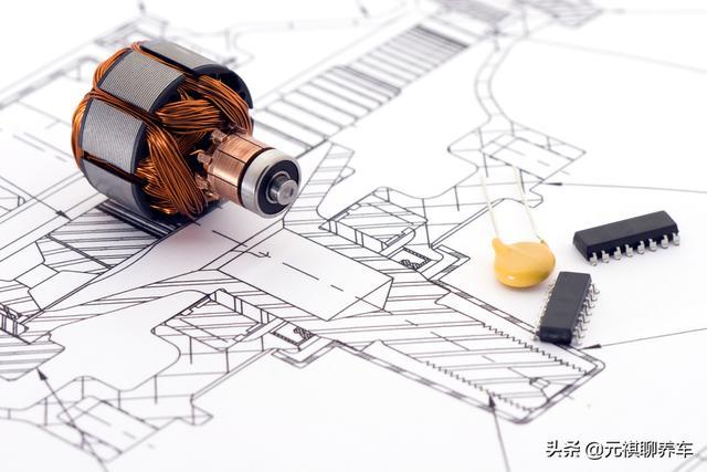 br4606电机驱动电路图