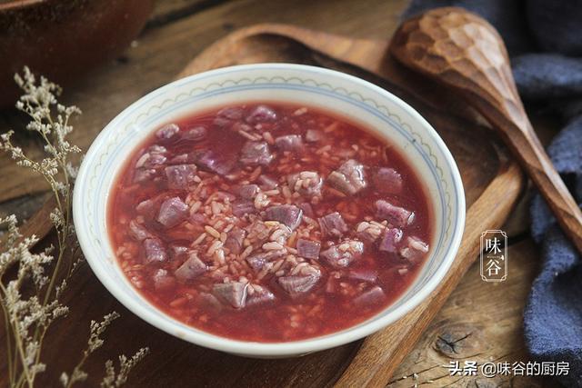 入冬,这糖水多给家人喝,甜甜糯糯,身体暖和不怕冷,女人常吃好