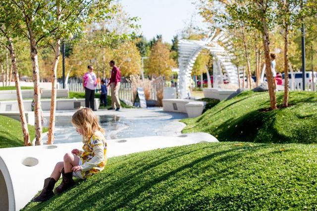 城市园林是做什么的?城市园林岗位职责工作内容 - 职友集