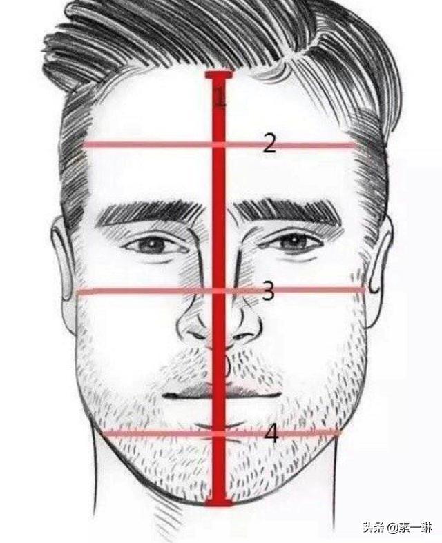 脸型适合发型软件
