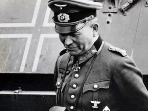 二战德国元帅照片