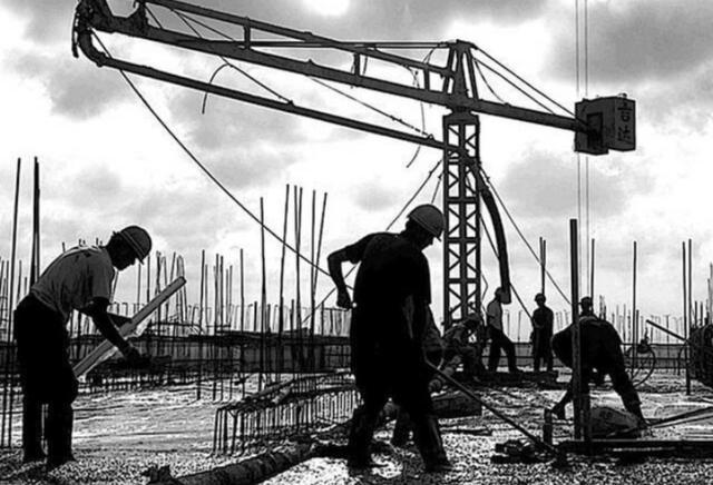 建筑行业——你必须懂的常识