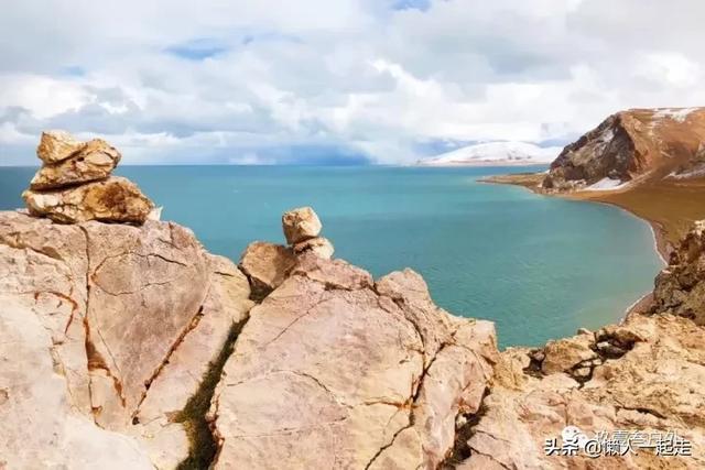 纳木措北岸的绝佳秘境-圣象天门