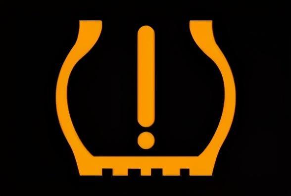 重汽车故障灯标志图解