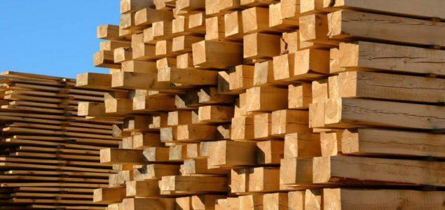 2019全球木材市场展望