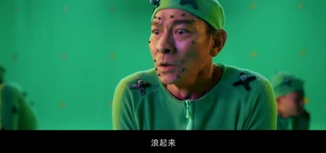 刘德华最帅的十张照片